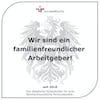 Gütezeichen_Familienfreundlicher Arbeitgeber
