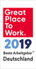 assure great place to work 2019