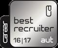 Best Recruiter Österreich 2016