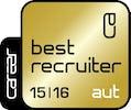 Best Recruiter 2015/2016
