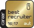 Best Recruiter 2016/2017