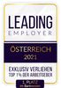 Leading Employer
