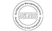 SQS Good Practice in Fair Compensation