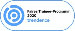 Faires Traineeprogramm 2020