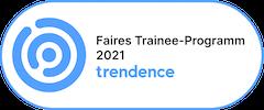 Faires Trainee-Programm 2021