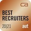 best recruiters Siegel 2020/2021