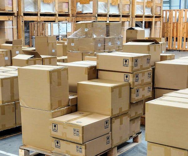 E-Commerce Kaufmann*frau