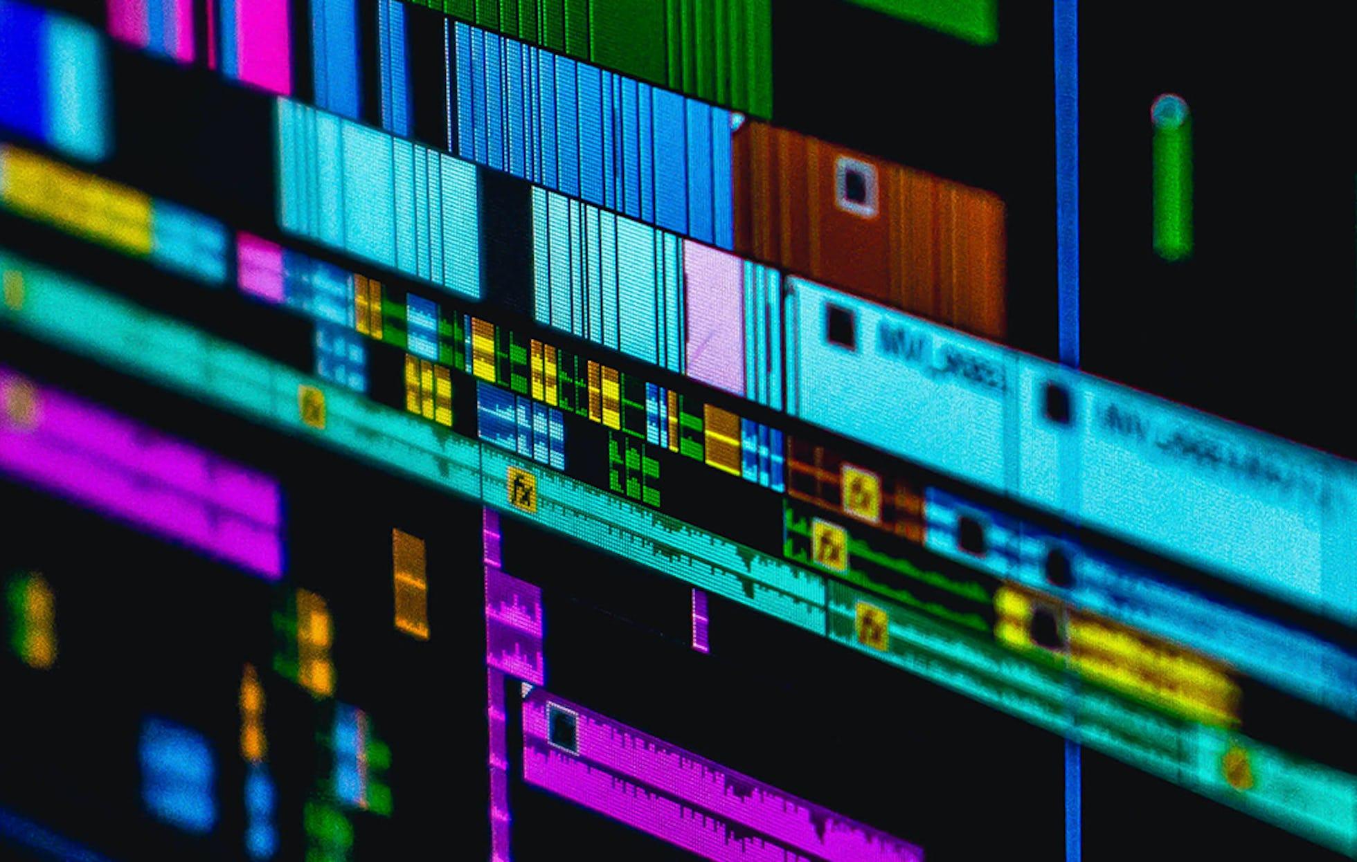 Medienfachmann*frau für Grafik, Digitales und Print