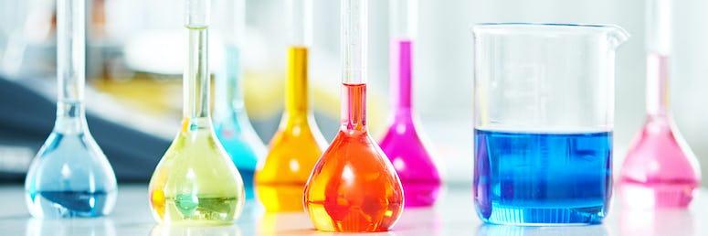 Chemisch-technische*r Assistent*in