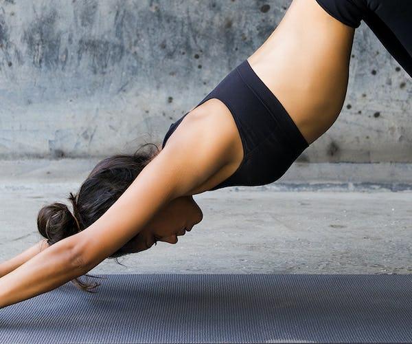Yoga Lehrer*in