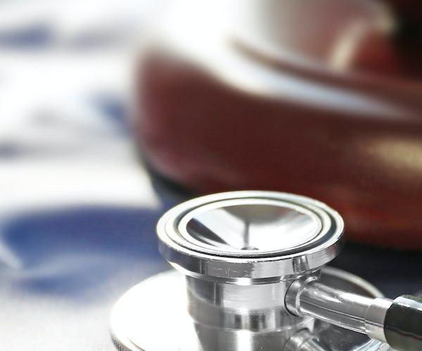 Facharzt*ärztin für Gerichtsmedizin