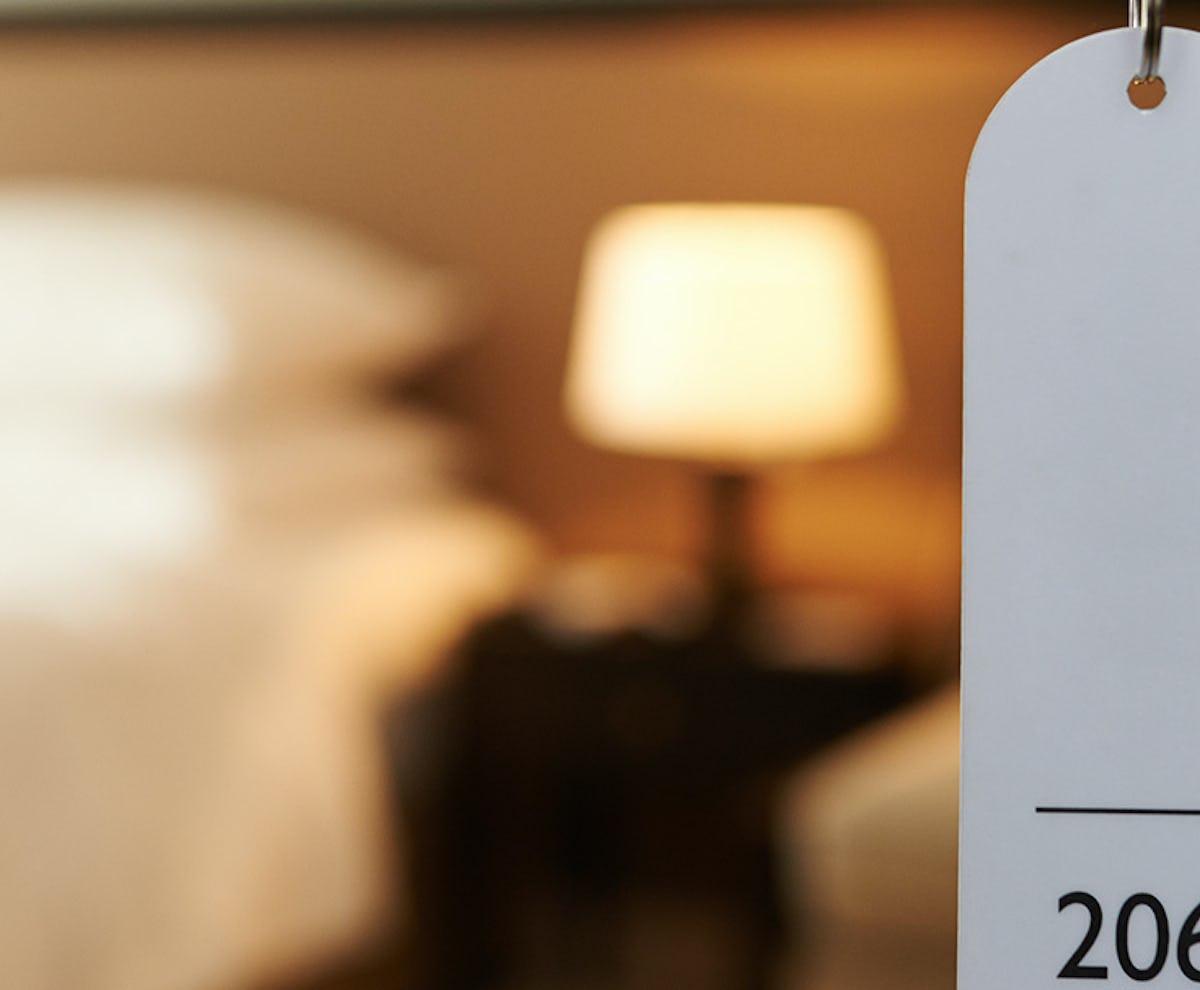 Hotelkaufmann*frau