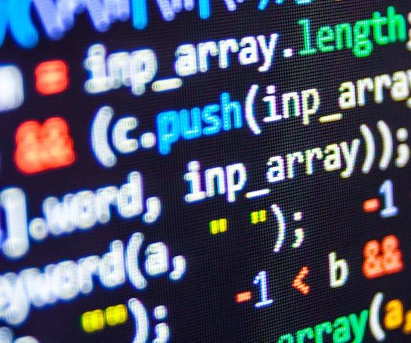 Programmierer*in