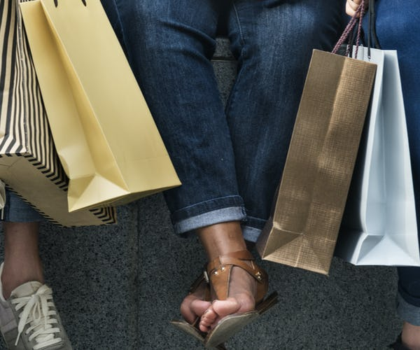 Einzelhandelskaufmann*frau