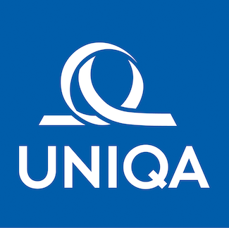 Logo of UNIQA Insurance Group AG