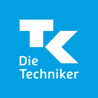 Logo of Die Techniker