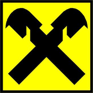 Logo of Raiffeisen