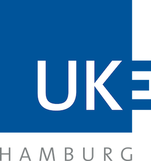 Logo of Universitätsklinikum Hamburg-Eppendorf | UKE