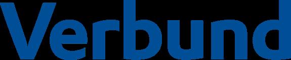 Logo of VERBUND