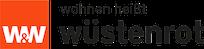 Logo of Wüstenrot Vertrieb Deutschland