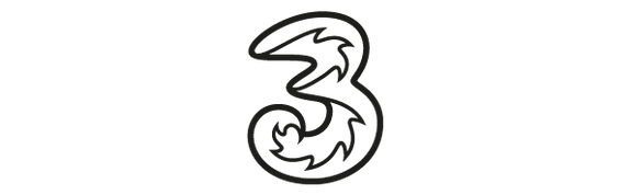 Logo of Drei Österreich