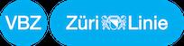 Logo of Verkehrsbetriebe Zürich