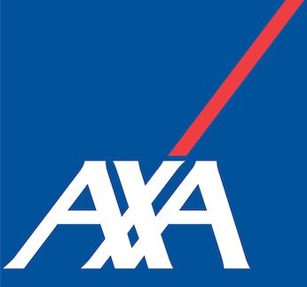 Logo of AXA Konzern AG