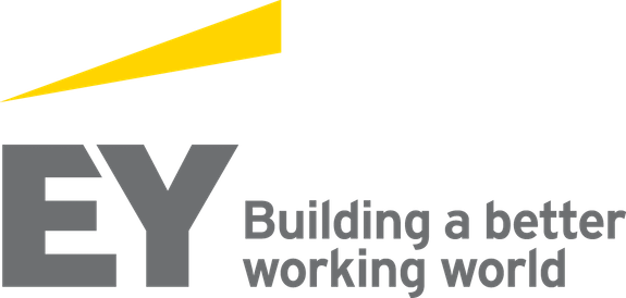 Logo of EY Switzerland