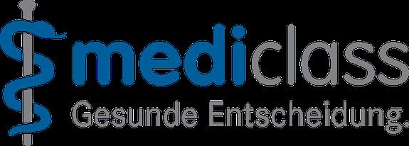 Logo of mediclass