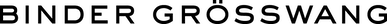 Logo of Binder Grösswang