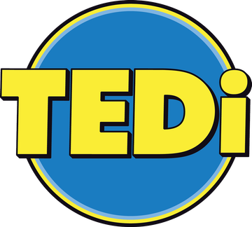 Logo of TEDi