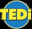 Logo of TEDi