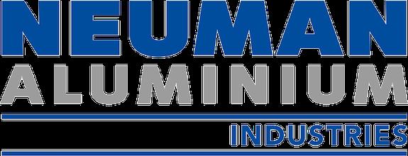 Logo of Neuman Aluminium Industries