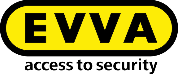 Logo of EVVA Sicherheits­techno­logie