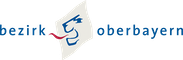 Logo of Bezirk Oberbayern