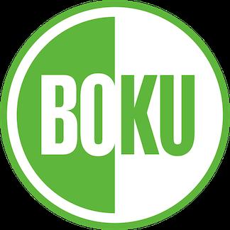 Logo of Universität für Bodenkultur Wien