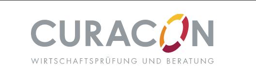 Logo of CURACON GmbH