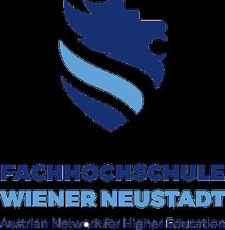 Logo of FH Wiener Neustadt