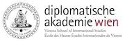 Logo of Diplomatische Akademie Wien