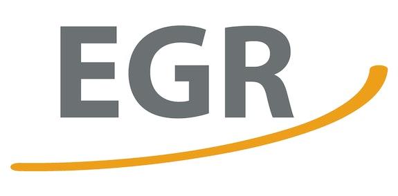 Logo of E.G.R. Vertriebs- und Handelsges.m.b.H.