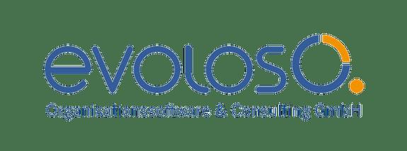 Logo of EVOLOSO