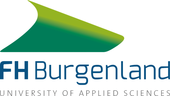 Logo of Fachhochschule Burgenland