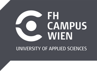 Logo of FH Campus Wien Mitarbeiter*innen