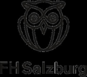 Logo of FH Salzburg