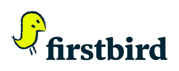 Logo of Firstbird GmbH