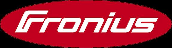 Logo of Fronius International GmbH