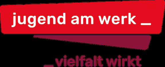 Logo of Jugend am Werk Steiermark
