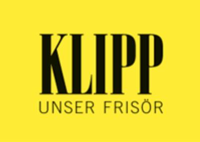 Logo of KLIPP Frisör GmbH