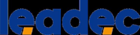 Logo of Leadec