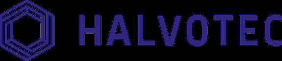 Logo of Halvotec Information Services GmbH